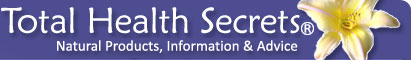Total Health Secrets Web Logo